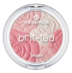 Essence - Brit-Tea TE - Blush 01 - Tea-riffic garden party - 4,19€