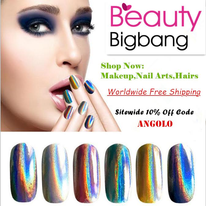 Beauty Big Bang 10% off: ANGOLO